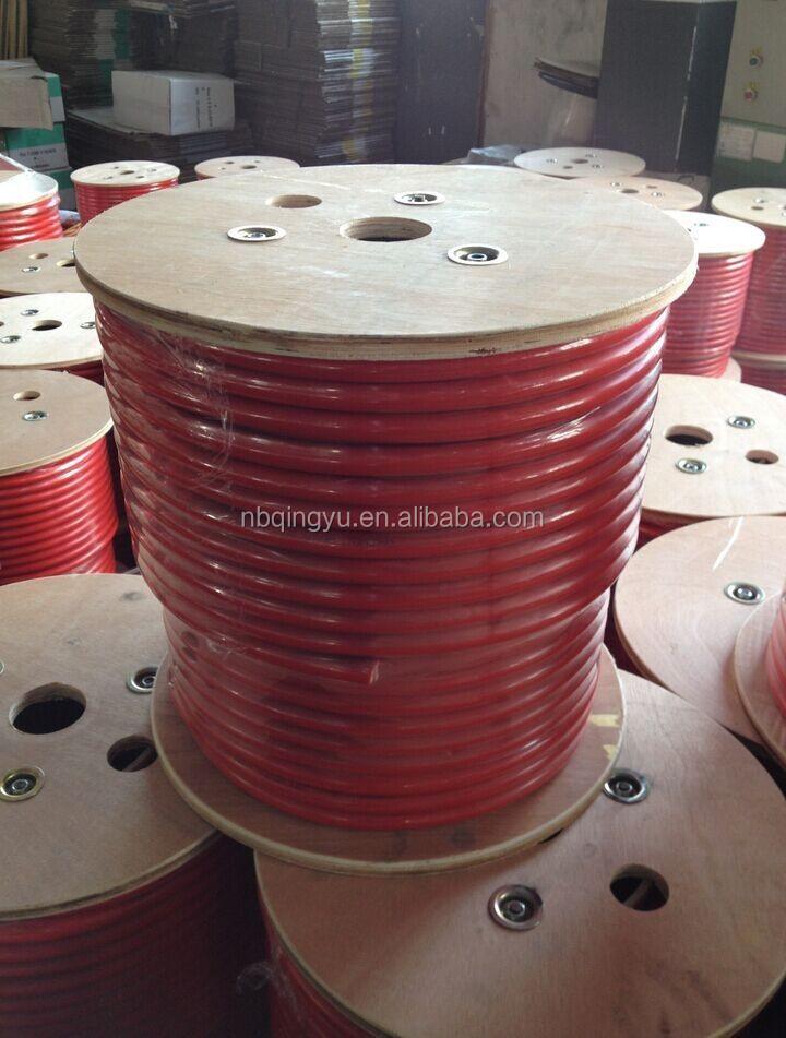 Flexible Draht Kupferleiter Pvc Gummi Schweißen Kabel 16mm2 25mm2 ...