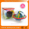3D children plastic ball maze labyrinth intelligence toy