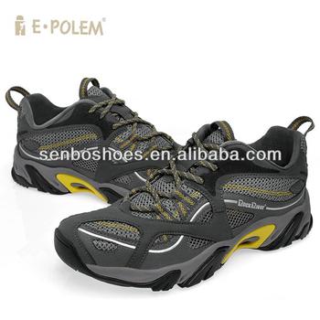 Brand Acme Woodland Safety Shoe Manufacturer