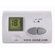 10A Non-programmable digital room temperature control thermostat