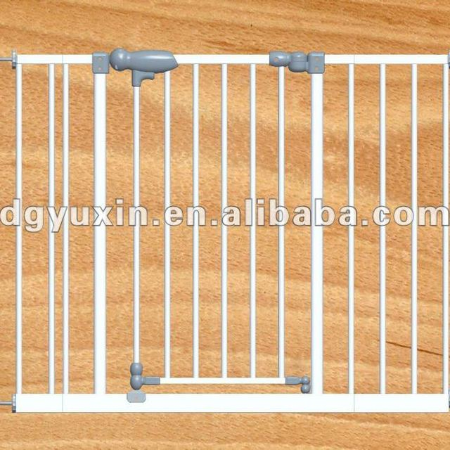 top selling baby safety gate for wholesale