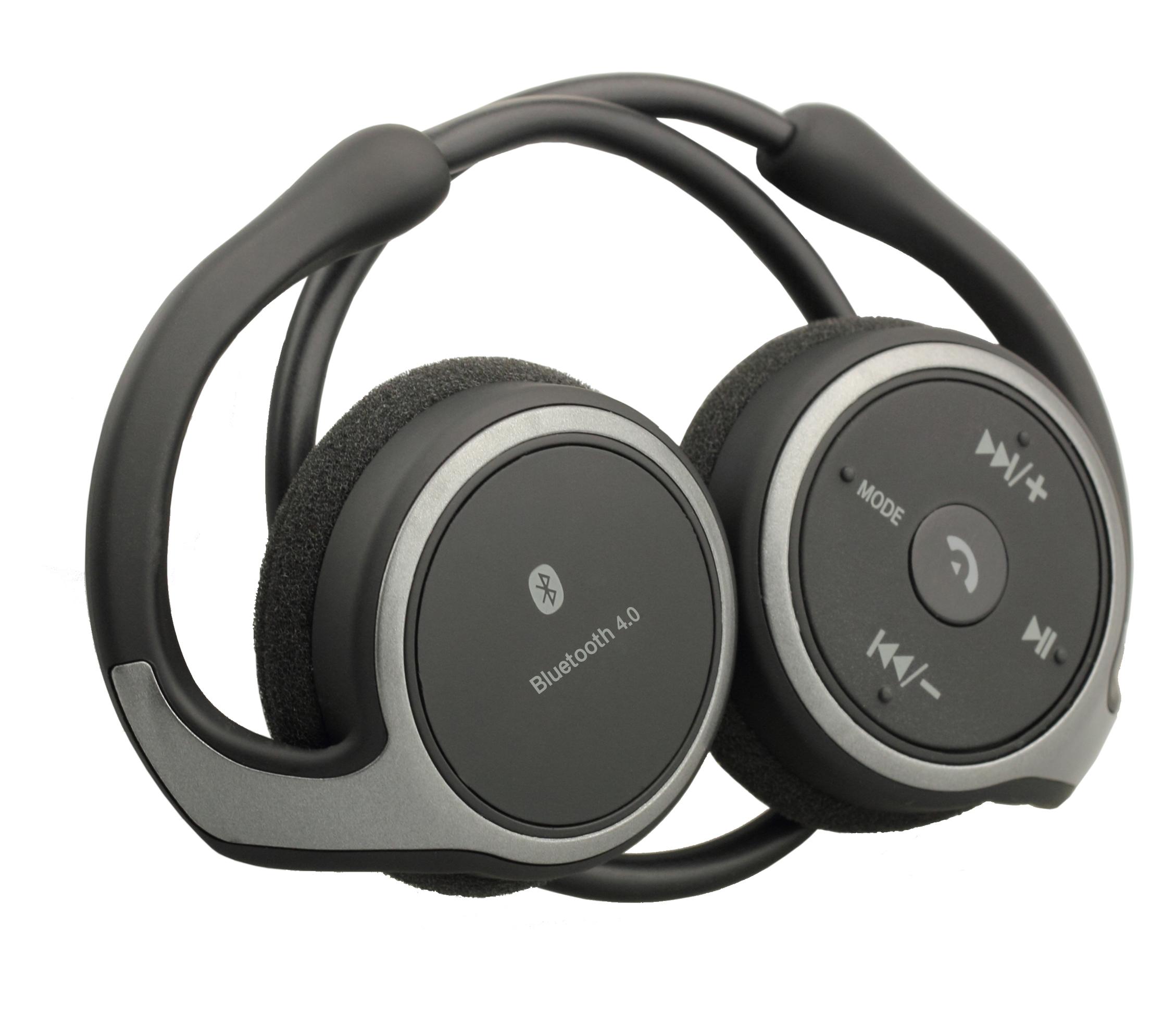 SX-998 3 in 1 tragbare Sport Drahtlose Kopfhörer mit tf-karte und FM radio Headset