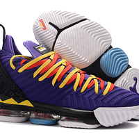 Wholesale High Quality Lebron Safari James Lebron16 Battleknit Basketball Shoes for Boy Men LBJ16 Sport Basket Sneakers