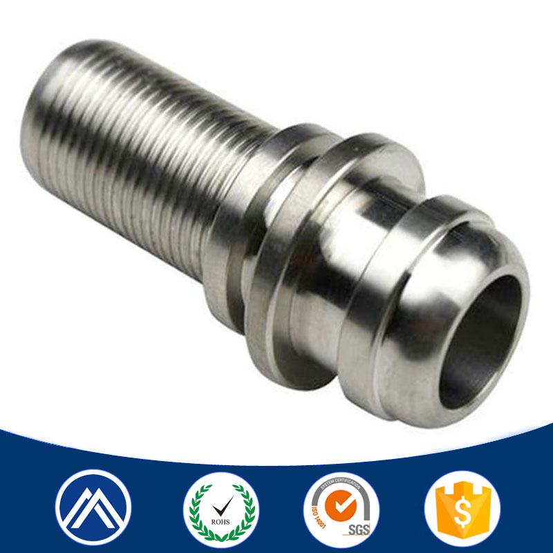 Top quality 4 axis machine custom machining service, cnc turning stainless steel part fabrication