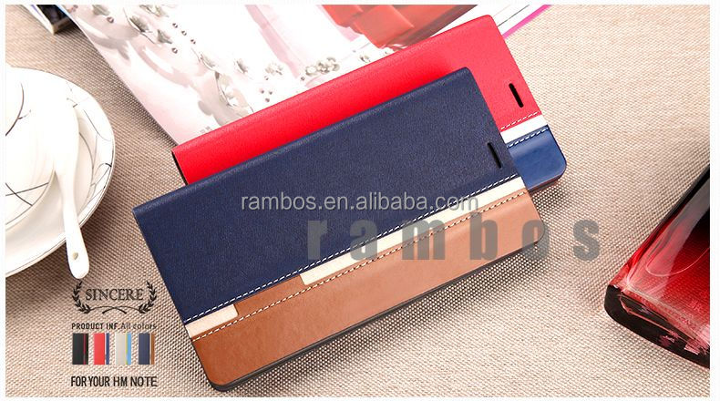 Stand Wallet Leather Case Cover for Nokia 5530