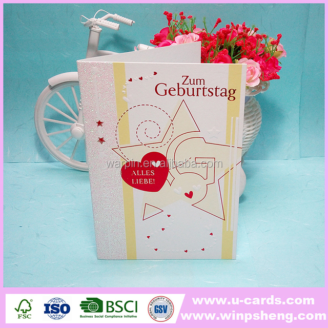 Buy cheap china cheap birthday greeting cards products find china cheap fancy handmade birthday greeting card designs m4hsunfo