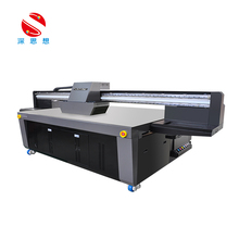 SGH2513 Ricoh GH2220 uv printer glas hout metalen keramische <span class=keywords><strong>plastic</strong></span> <span class=keywords><strong>drukmachine</strong></span> C M Y K WH Vernis digitale printer