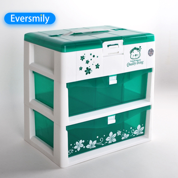 Hot Sales Chinese Plastic Cd Storage Drawer