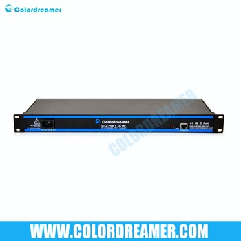 Colordreamer Dmx 512 Controller Dj Console Professional Stage ...