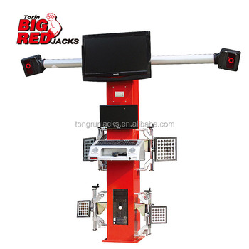 Four Wheel Alignment TRE6002