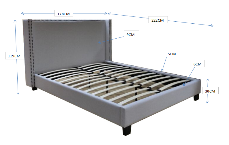 Unique beds sale hotel bed headboard china beds american - Unique beds for sale ...