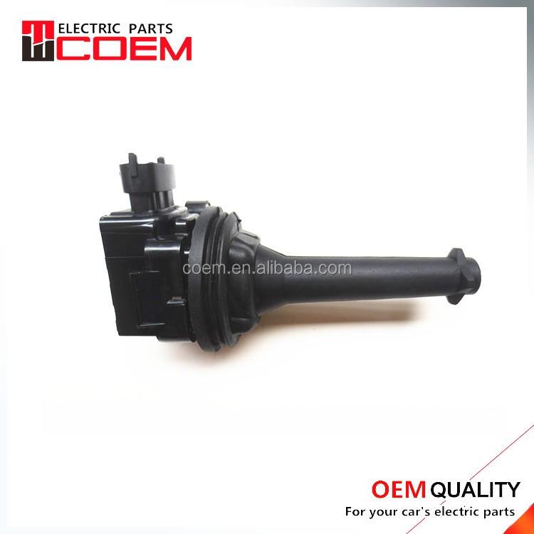 Bobina para Black plug Ignition Coil Pack /Assy OE# 30713416 9125601 0221604001 91256010 91256016 for VOLVO V70/S70/V70/S60