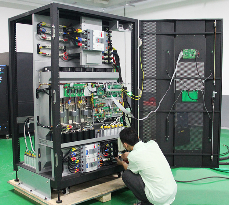 Service Battery Charging System >> Online Low Frequency 20~200kva Ups Types Front Office Equipment - Buy Office Equipment,Front ...