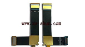 replacement flex cable for Samsung C6112 slider