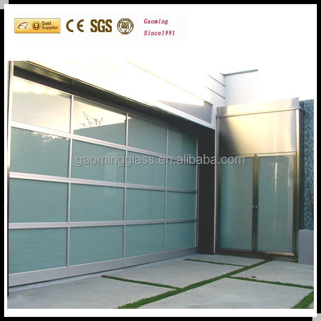 2017 Best selling Alibaba golden supplier glass automatic door price for garage