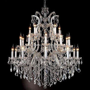 china manufactures luminaire chandelier