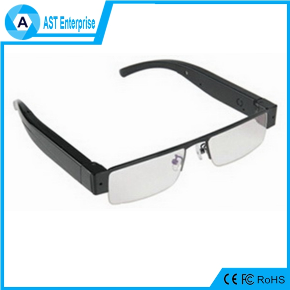 1920 x 1080P Fashionable MINI sunglasses camera dvr V14 eyewear glasses digital camera
