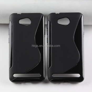 super popular de153 be57d Best Company S Line Soft Gel Tpu Case For Huawei Y3 Ii 2 Back Cover - Buy  Soft Case For Huawei Y3 Ii,For Huawei Y3 2 Cover,Best Company Product on ...
