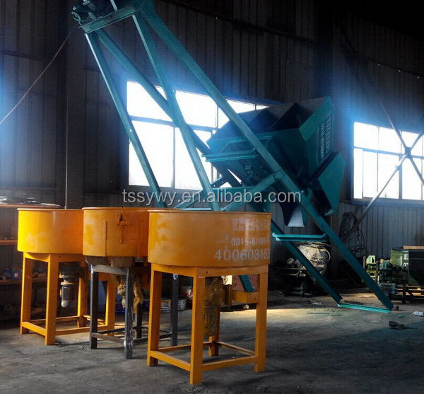 Top grade most popular straw roof tile machine manufacture