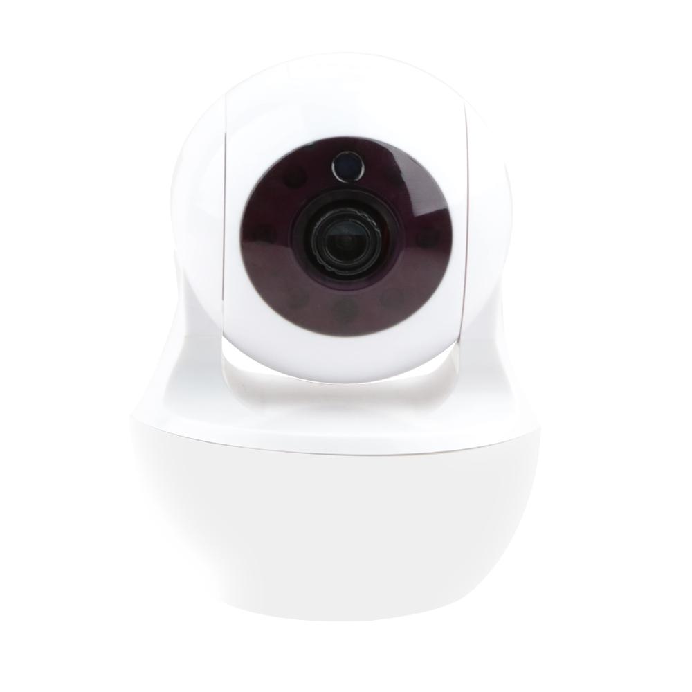Smart H 264 2mp P2p Wifi Ip Camera For Smart Home V12 App Ap Mode 2way  Audio Tf Card - Buy Wifi Ip Camera 1080p,Baby Camera 2mp,2mp Wifi Camera
