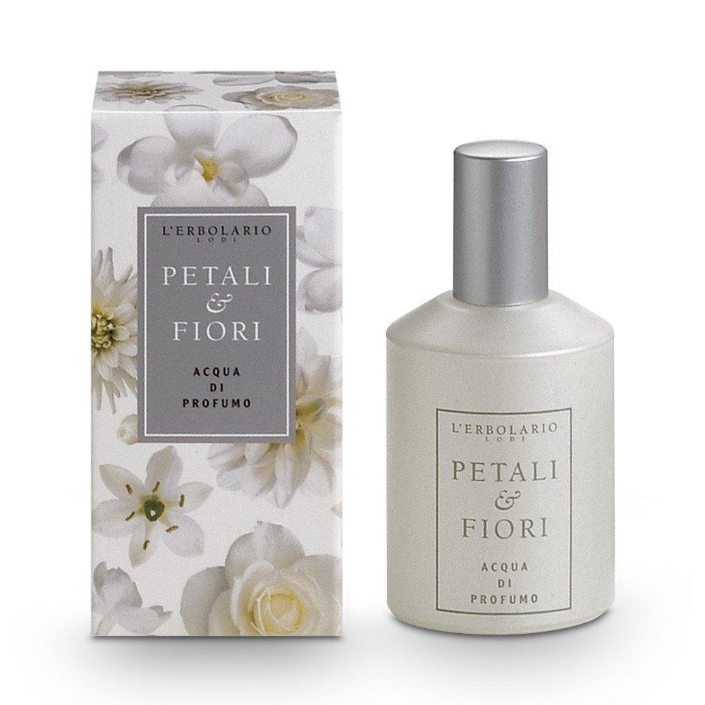 Petali & Fiori (Petals & Flowers) Acqua di Profumo (Eau de Parfum) by L'Erbolario Lodi