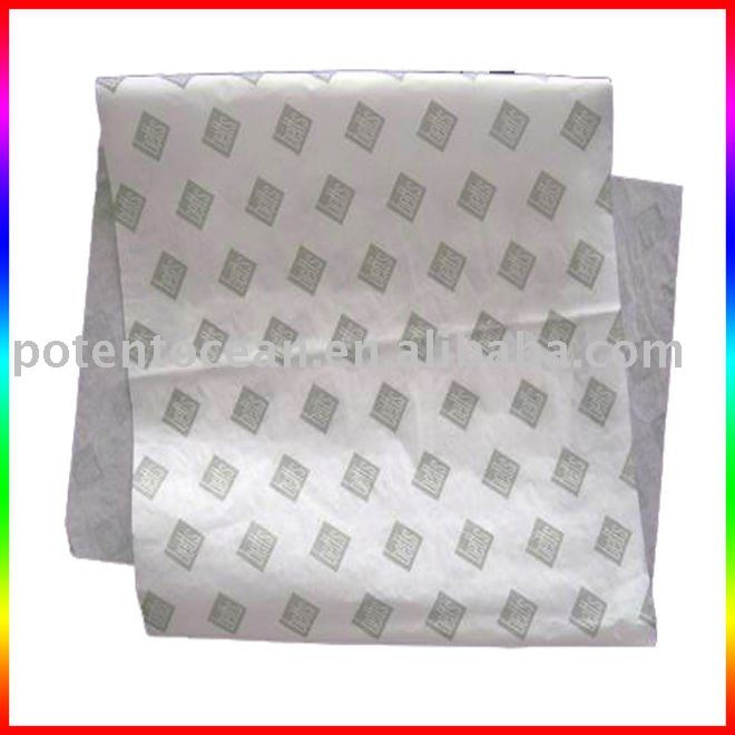 Theme Tissue Paper Wrap