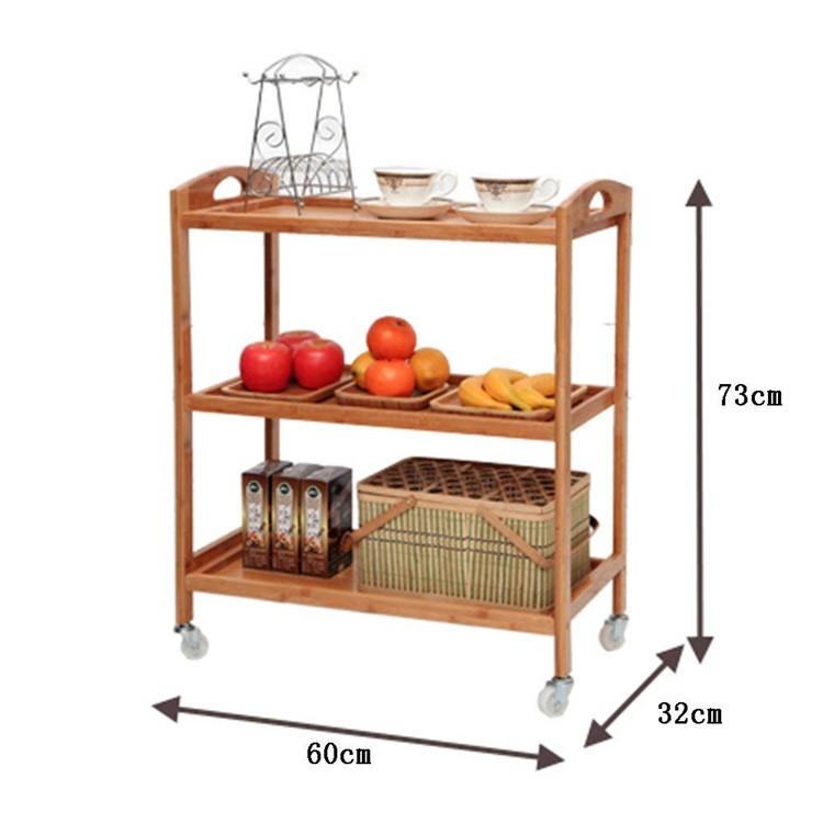 kitchen trolley MSL Details 3