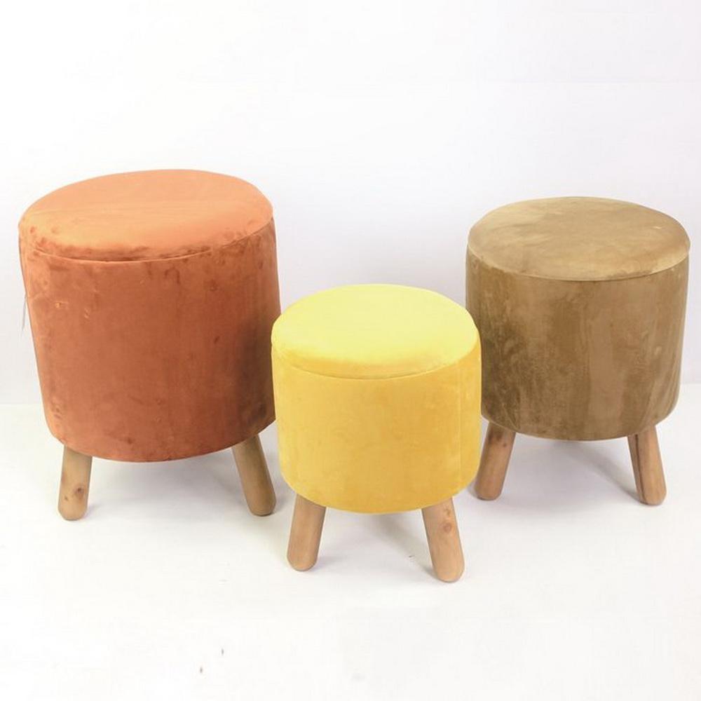 pas mal 93231 c7375 Grossiste tabouret cube bois-Acheter les meilleurs tabouret ...