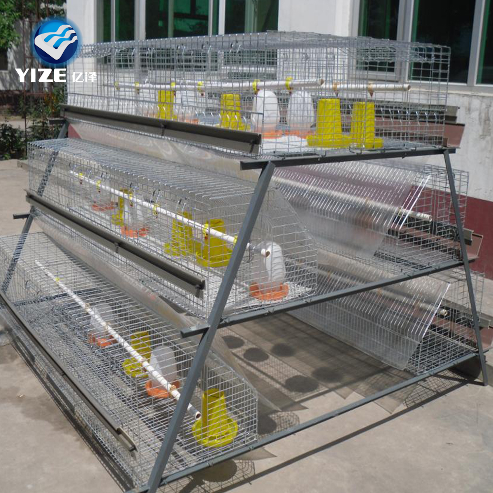 Types Of Chicken Cage, Types Of Chicken Cage Suppliers and ...