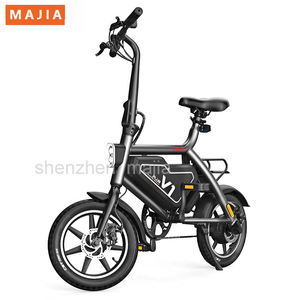 Original Xiaomi Electric Bicycle Sport Portable Foldable HIMO V1 Plus Bicycle Electric Bike