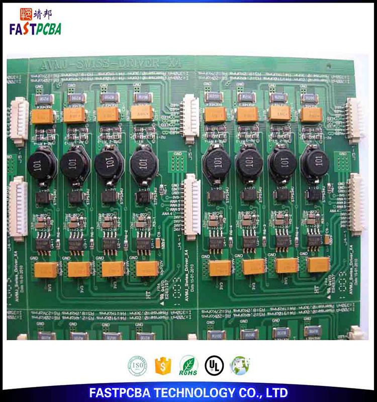 <strong>PCB</strong> Manufacturer In China And Fr4 1.5mm Double Sided <strong>Pcb</strong> Assembly
