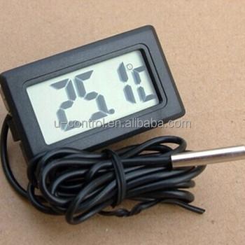 Liquid Temperature Measurement Instrument/water Temperature ...