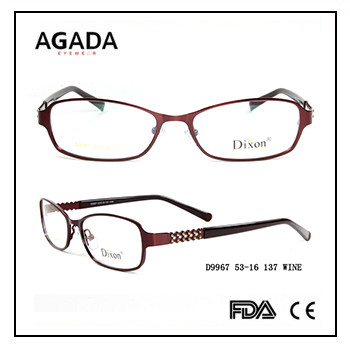 Xiamen High Quality Metal Optical Frame Eyewear - Buy ...