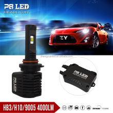 new item led headlight, h10 led head lights conversion, 9005 HB3 headlight adjustment