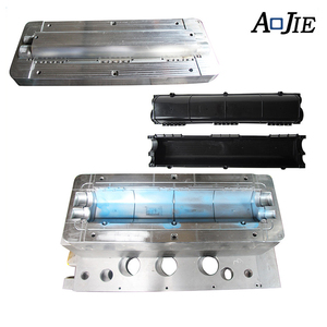 Super Quality Injection Mould Base