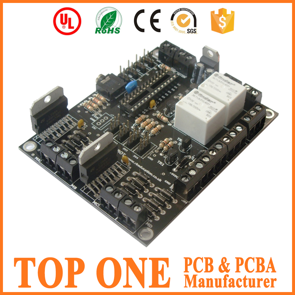 High Frequency Pcb Assembly Suppliers Circuit Board Assemblyelectronic Product On Alibabacom And Manufacturers At