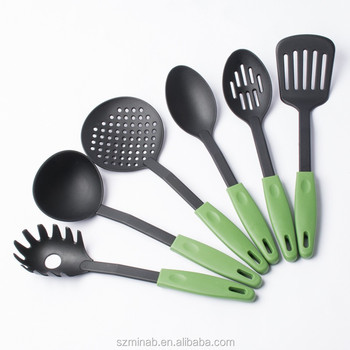 6pcs royal western kitchen tools cookware set kitchenware for Kitchen tool set of 6pcs sj