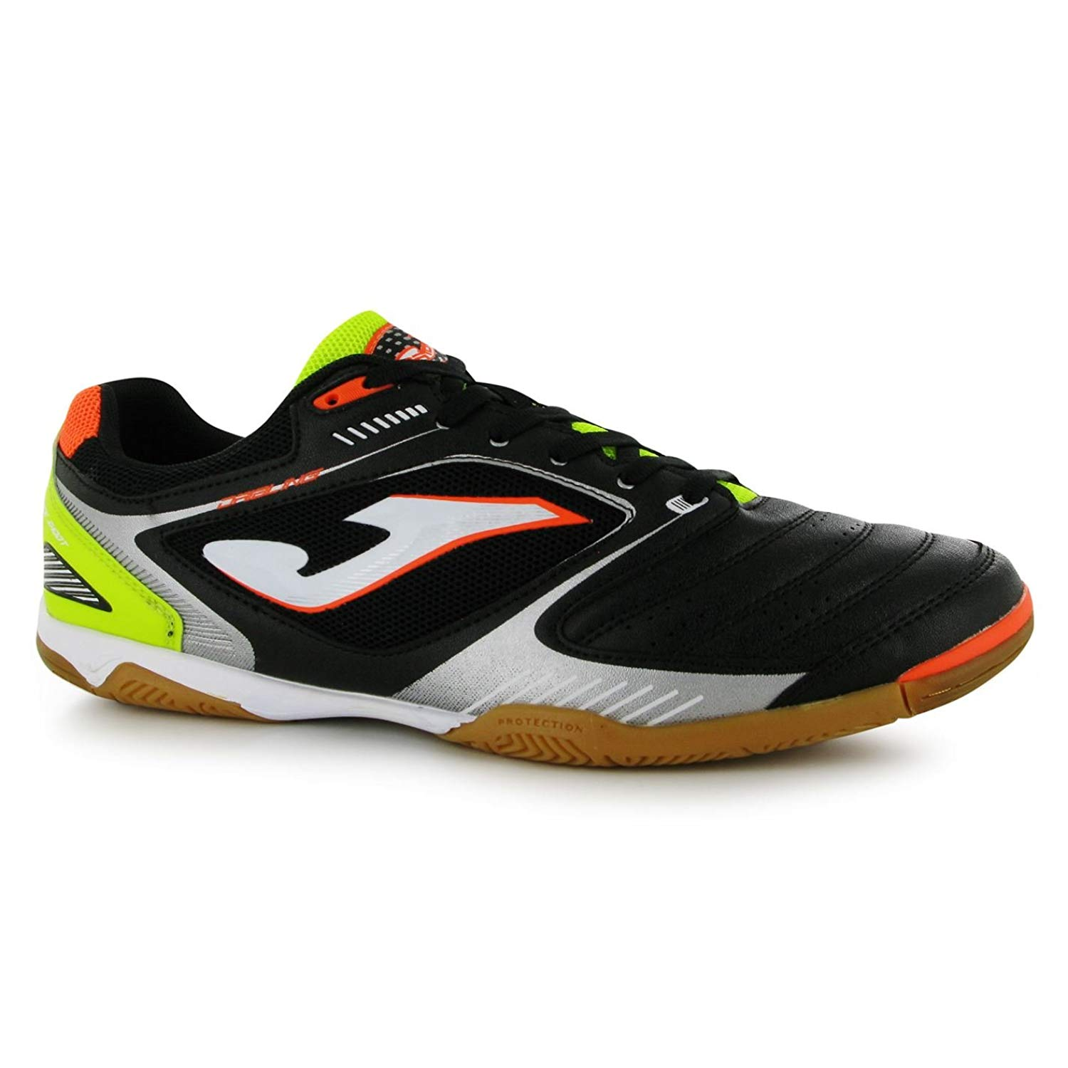 81240f527 Get Quotations · Joma Mens Dribbling Indoor Football Boots Trainers Shoes