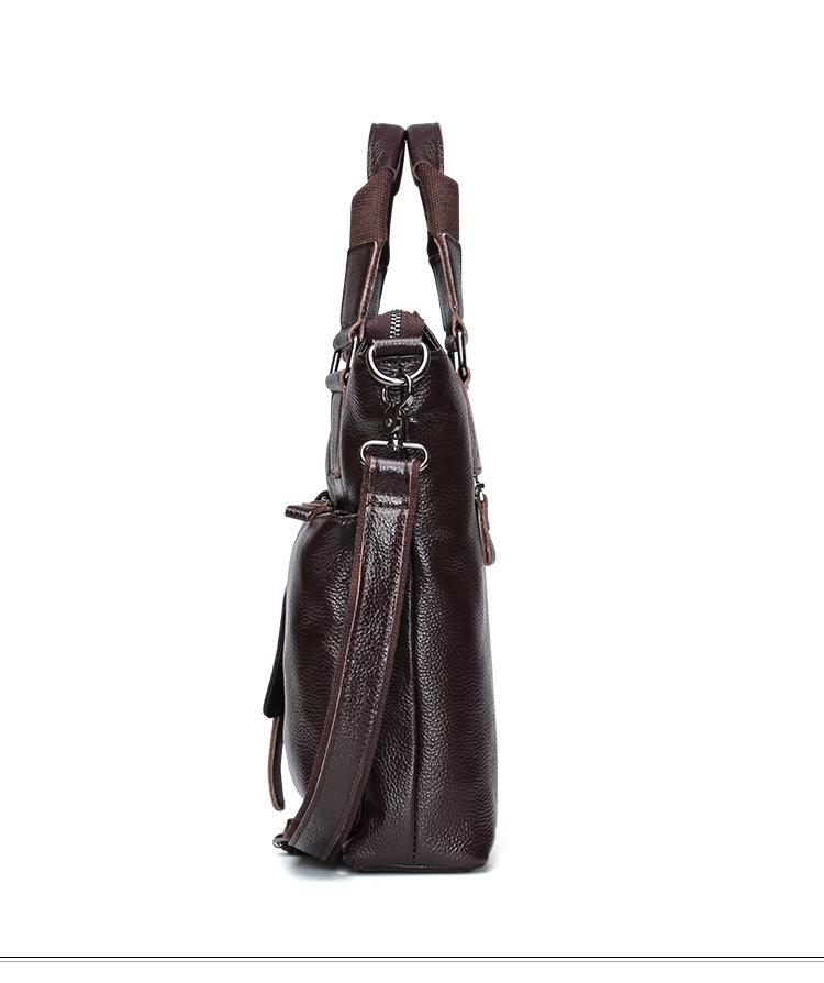 Luggage & Bags Ljqeast Leather Handbags 2018 New Messenger Bag Female Leather Retro Rivet Shoulder Bag Casual Handbag Small Round Bag In Short Supply
