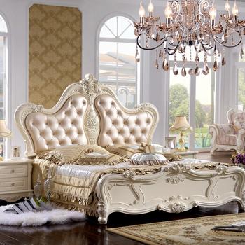 Luxury Rococo Baroque European