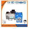 12v electric motor gearbox