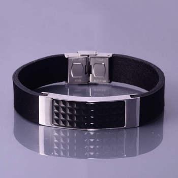 Fashion Jewelry Charm Bracelet New Models Invisibility Zirconia Women Fancy Silver