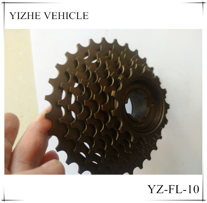 steel or alloy,Steel Material and Freewheel Components bicycle freewheel