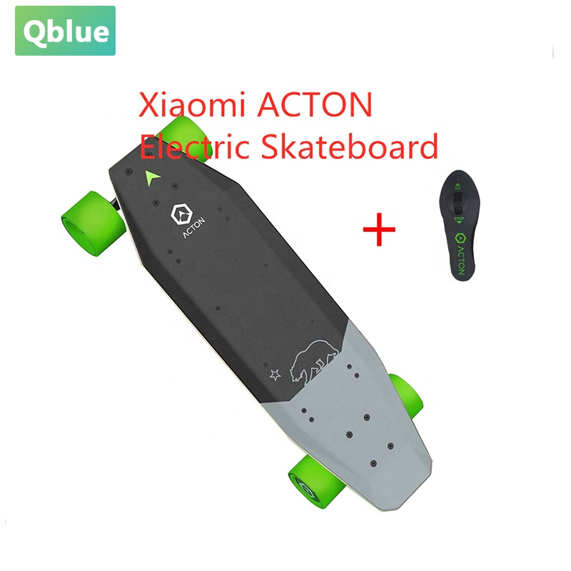 Xiaomi ACTON Electric Skateboard Xiaomi Electric Skateboard фото