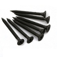 Black Phosphating Dry Wall Screw 1022C