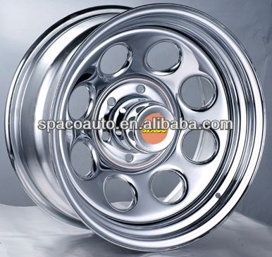 jeep custom wheel for SUV