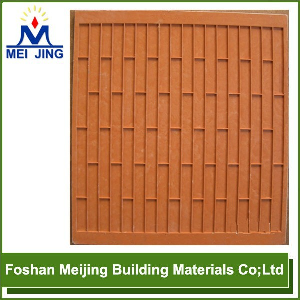 plastic paving <strong>moulds</strong> for glass mosaic building raw material