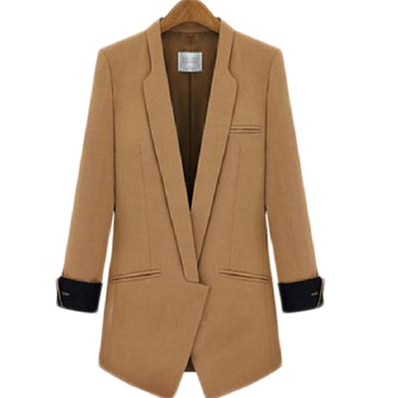 Cheap Black Linen Blazer, find Black Linen Blazer deals on line at ...