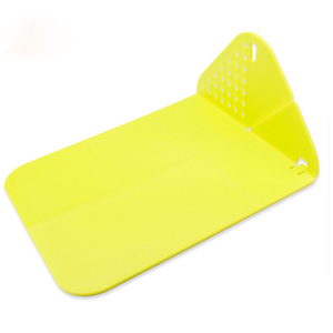 new product ideas 2018 plastic folding kitchen cutting boards