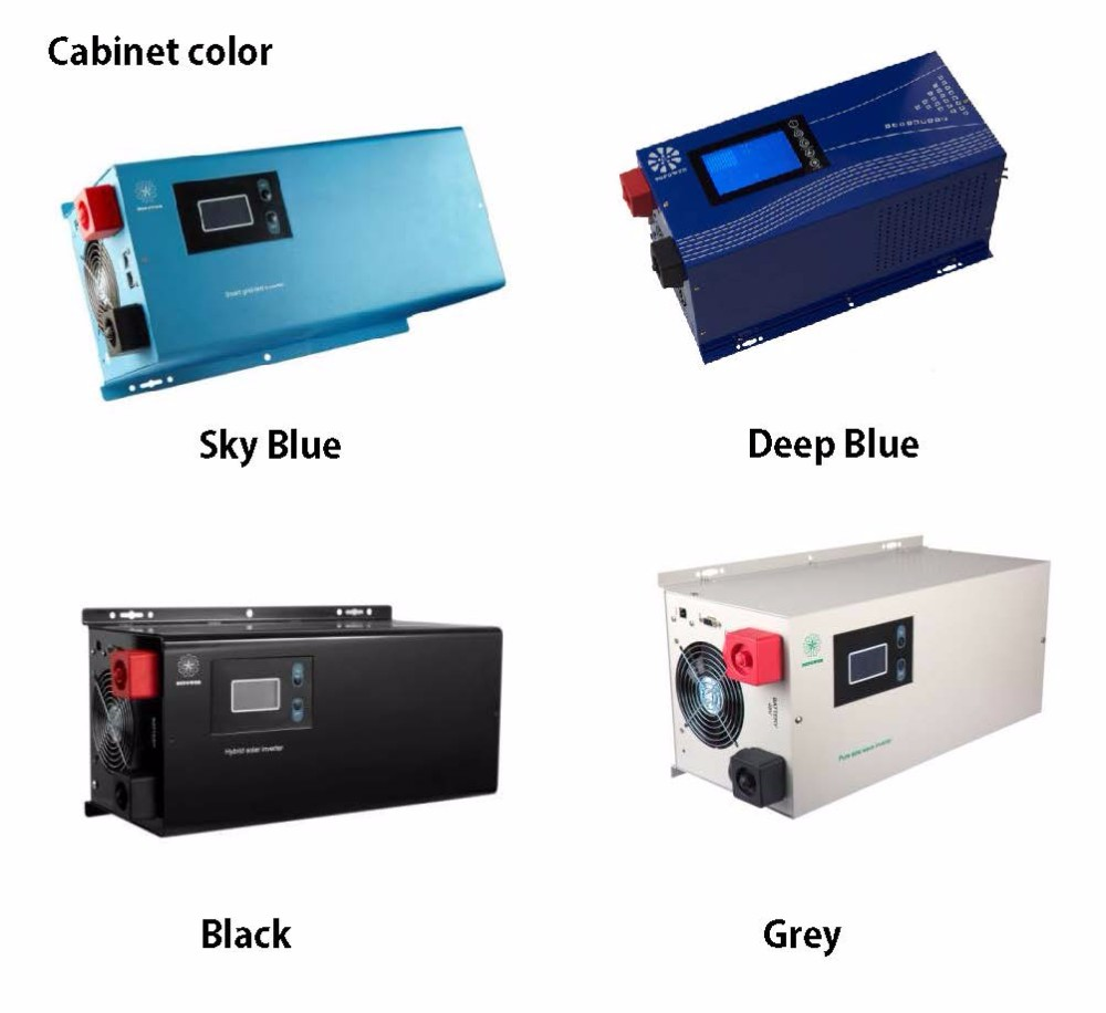 25hp Air Conditioner Usage Home Solar Panel System 1200w 5000w True Sine Wave Inverter Circuit Diagram Off Grid Buy Invertersolar Inverterinverter